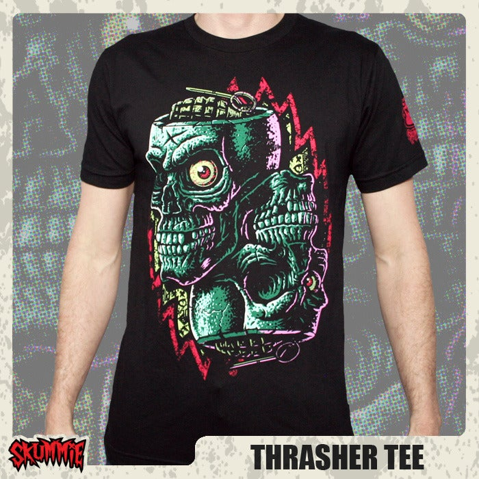 Image of Thrasher Tee