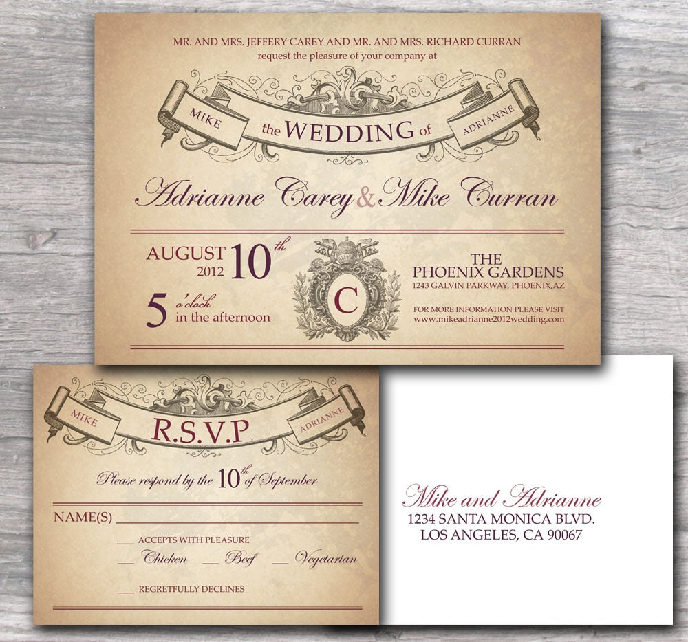 Wedding Invitation Making Online is amazing invitation design