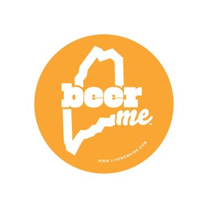Image of BeerME - Sticker