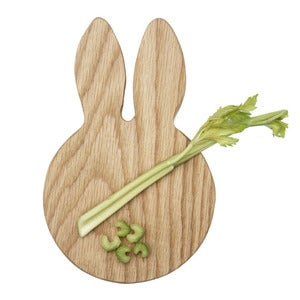 Image of Bunny Ears Chopping/serving board