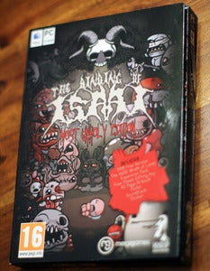 Image of The Most Unholy Edition - signed