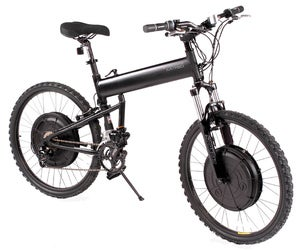 Image of Tidalforce M750-X electric bike