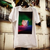 Image of Sound Pellegrino Festival 2012 tee