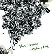 Image of The Broken Orchestra - Shibui (cd)
