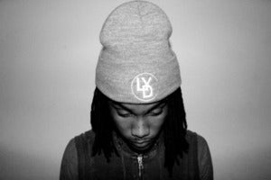 "Image of LYD Basic 12"" Knit Beanie"