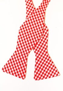 Image of Red Gingham