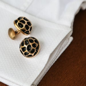 Image of Roland Gumball Cufflinks