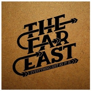 Image of Far East: Everything Just As It Is