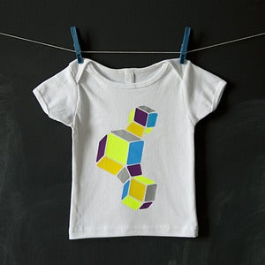 "Image of RHOMBO #2 / ""Upgraded T-shirts"" Collection"