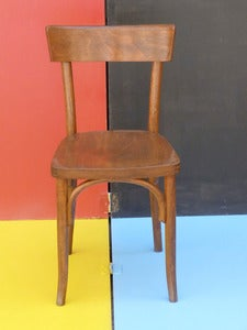 Image of CHAISE BISTRO VINTAGE REF.639