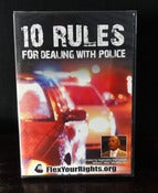 Image of 10 Rules for Dealing with Police