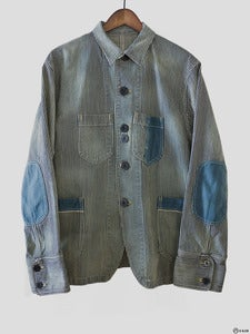 Image of Porter Classic - Hickory French Jacket