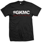 Image of GKMC Hashtag || good kid, m.A.A.d city album promo TEE