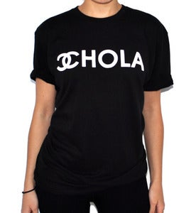 On Sale Now! HOLA CHOLA