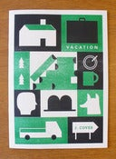 Image of Vacation by Jay Cover