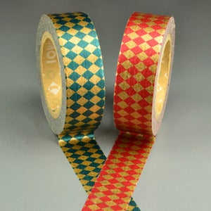 Image of Diamond Washi Tape