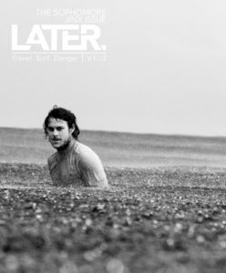 Image of LATER. MAGAZINE SUBSCRIPTION!