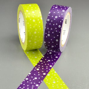 Image of Nebulae Washi Tape