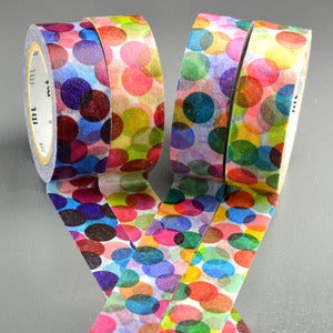 Image of Spot Washi Tape