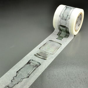 Image of Vase Washi Tape
