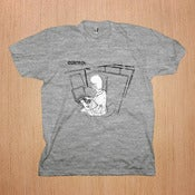 Image of Pedro The Lion: Control Shirt