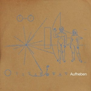 Image of THE BRIAN JONESTOWN MASSACRE | AUFHEBEN 2XLP