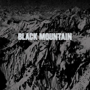 Image of BLACK MOUNTAIN | S/T LP