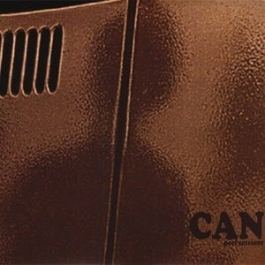Image of CAN | PEEL SESSIONS LP