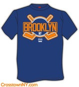 Image of Brooklyn Hockey _ Royal