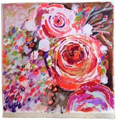 "Image of flowers for kelli 19""x19.5"""