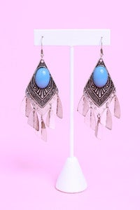 Image of Truth or Consequences Earrings