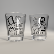 Image of Shot Glass Combo