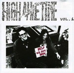 Image of HIGH ALL THE TIME | VOL. 1 LP