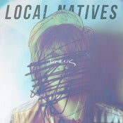 Image of Local Natives - Breakers 7""