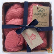 Image of Pack Abuelita Merino Worsted