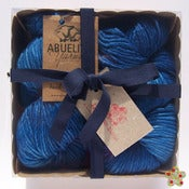 Image of Pack Abuelita Silk Merino
