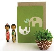 Image of Elephant gift cards