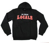 "Image of SO FRESH CLOTHING ""SFC LOCALS"" HOODY"