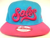 Image of Hot Pink snapback