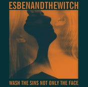 Image of WASH THE SINS NOT ONLY THE FACE - LP (w/CD and 7&quot;)