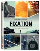 Image of Fixation DVD (A Fixed Gear Documentary)