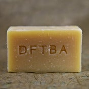 Image of Citrus Ginger - DFTBA 