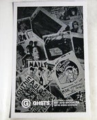 Image of Punks Poster