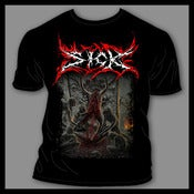 Image of SICK - FullColor / Cannibalistic Torment | T-shirt