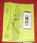 Image of Lumpy and the Dumpers Demo Tape