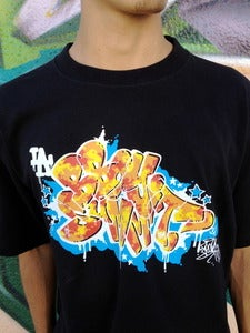 Image of OFFICIAL 2012 B-BOY SUMMIT TEE  [LIMITED EDITION]