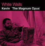 "Image of White Walls ""Kevin"" 12"" EP"