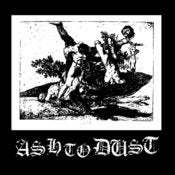 Image of ASHtoDUST 12""