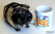 Image of Capybara Mug