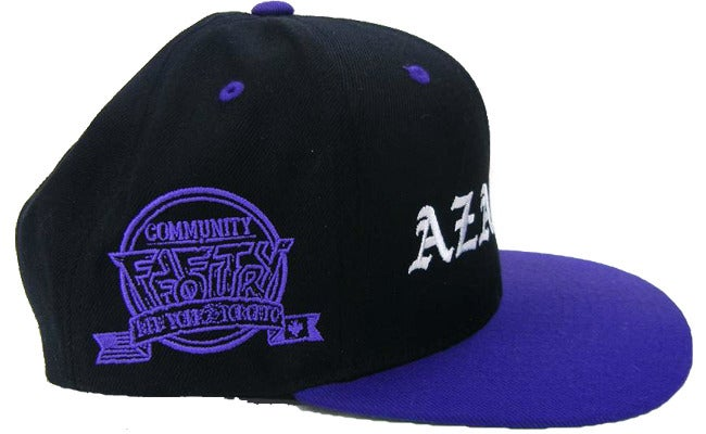 Image of Community 54 x Iggy Azalea Limited Edition Snapback Hat